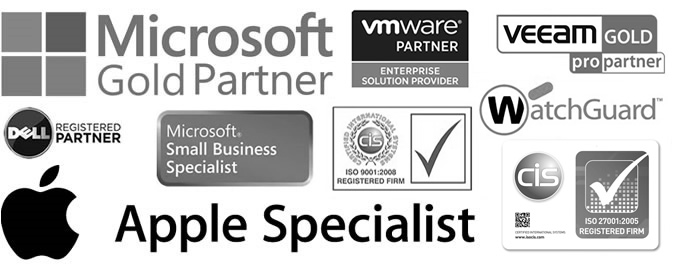 IT Support Company Accreditation's