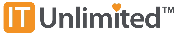 Unlimited IT Support London Logo