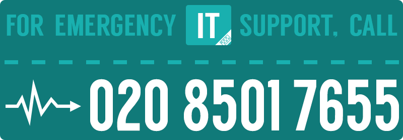 Emergency IT Support