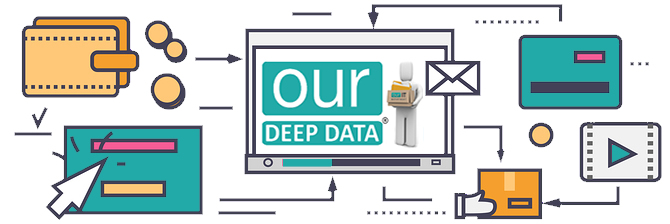 large scale data archiving service - deep data
