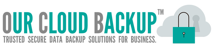 Our Cloud Backup - online backup logo