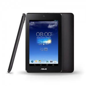 Asus Memo Pad HD7 Tablet - front