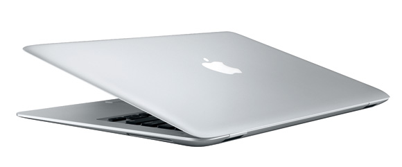 MacBook Air thin casing