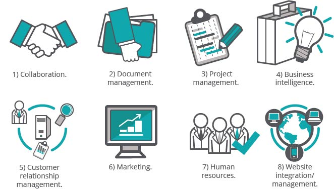 SharePoint Consultancy Services
