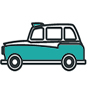 leased line london taxi