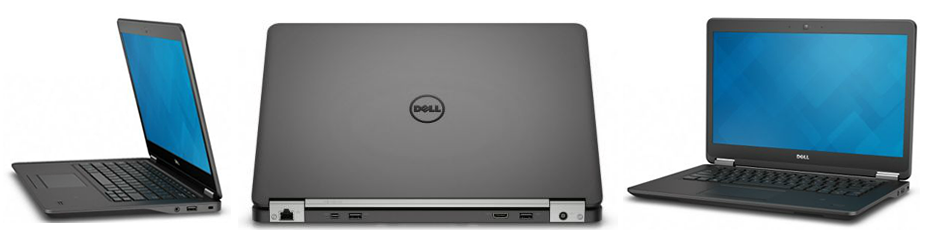 Dell Latitude 17 E7450 review
