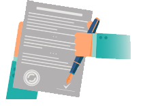 IT support service contract