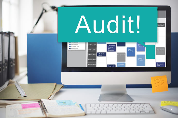 IT Auditing Services for London and East of England
