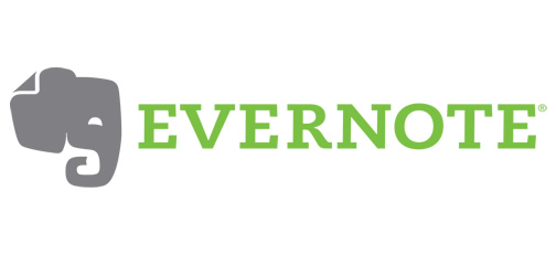 Download the Evernote App for iOS and Andriod