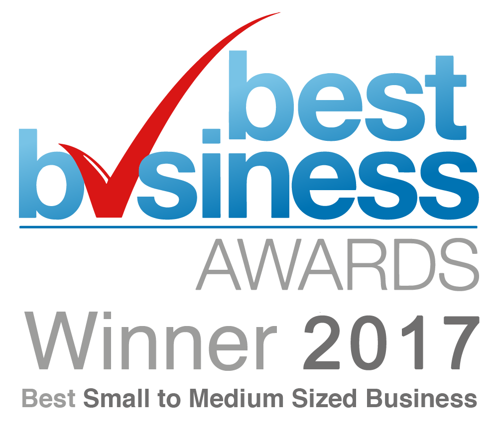 our it department wins best small to medium sized business